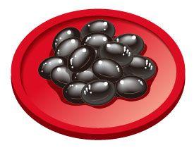 おせち料理の黒豆の意味とは? 美味しい炊き方のコツは釘?