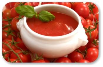 トマトのおすすめレシピ 食べ合わせで効果UP!