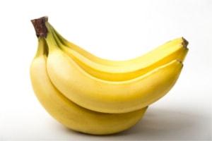 餃子の変わり種にバナナ