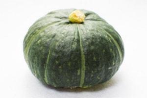 餃子の変わり種にかぼちゃ