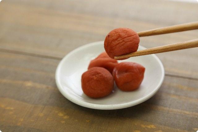 夏のお弁当に使いたい防腐効果のある食材